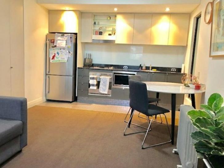 E606/26 Point Street, Pyrmont 2009, NSW Unit Photo