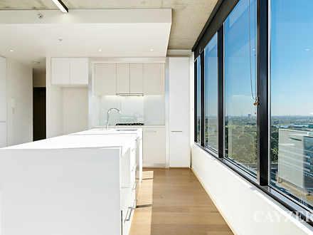 Apartment - 1315/568 St Kil...