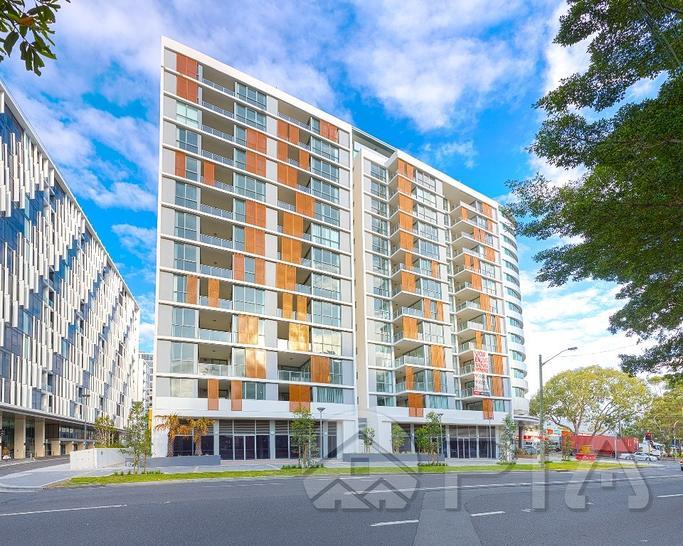 408/39 Kent Road, Mascot 2020, NSW Apartment Photo