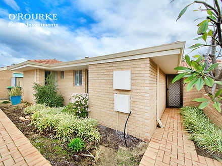 Townhouse - 2/62 Manning St...