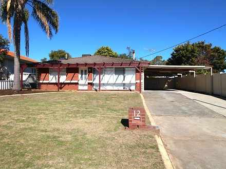 House - 12 Madden Way, Parm...
