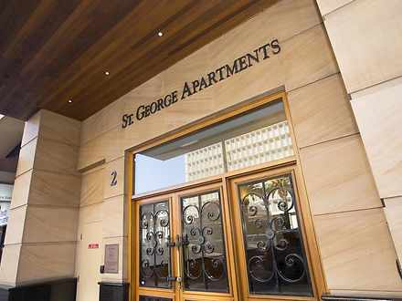 Apartment - 401/2 St George...