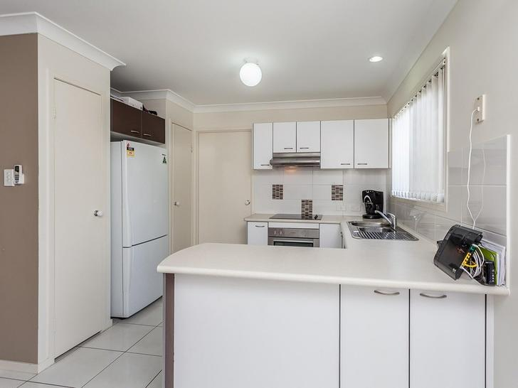 12 Timms Road, Everton Hills 4053, QLD Townhouse Photo