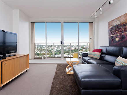 Apartment - 1511/1 Kings Cr...