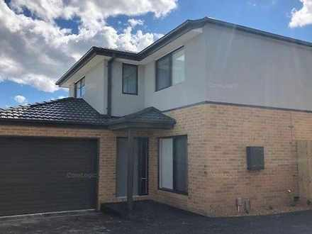 Townhouse - 20 Doonbrae Ave...