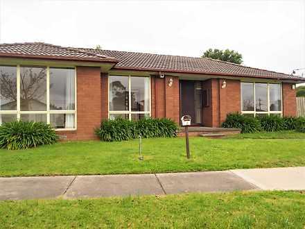 House - 1 Dingley Close, Gl...