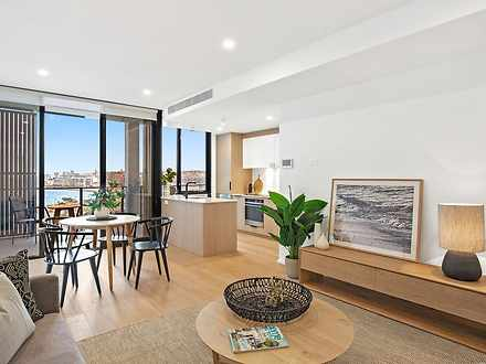 Apartment - 704/12 Bishopsg...