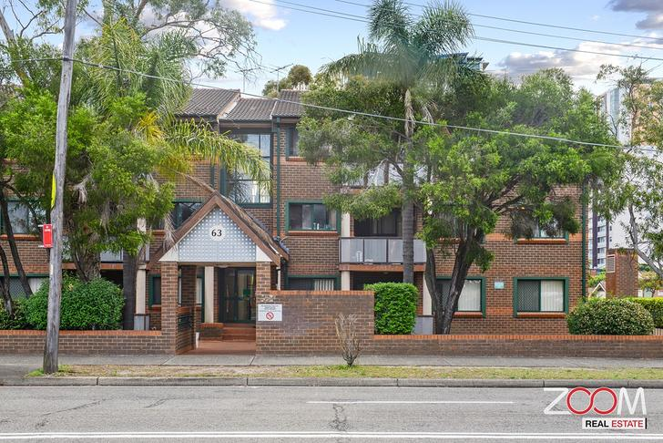 9/59 Shaftesbury Road, Burwood 2134, NSW Apartment Photo