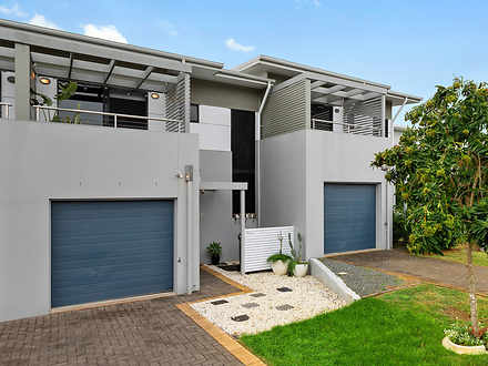 Townhouse - 10/16 Doris Str...