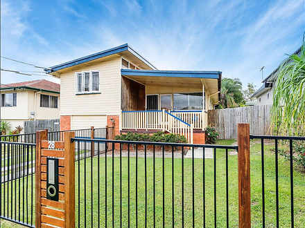 House - 28 Chater Street, C...