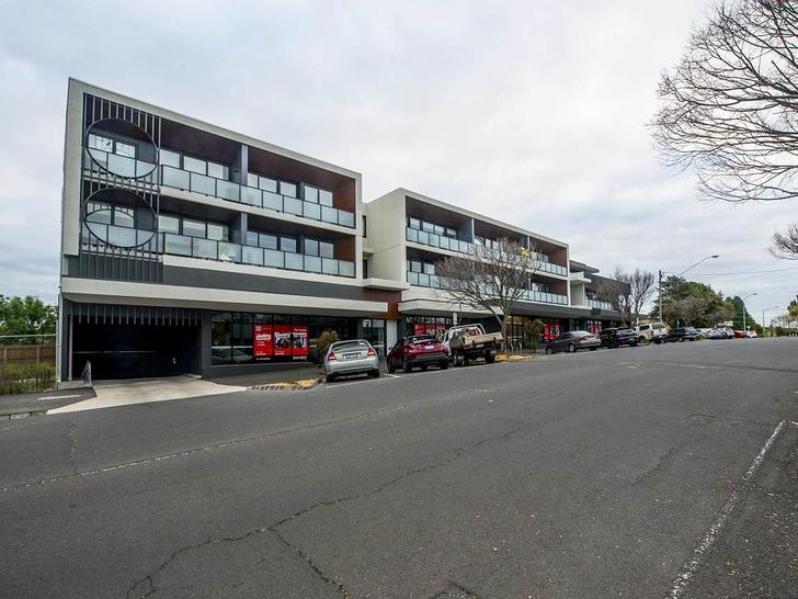 206/11 Glass Street, Essendon 3040, VIC Apartment Photo