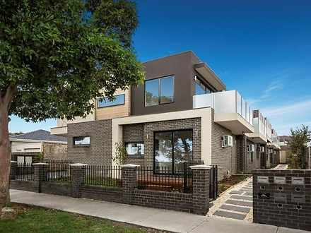 Townhouse - 6/372 Burwood H...