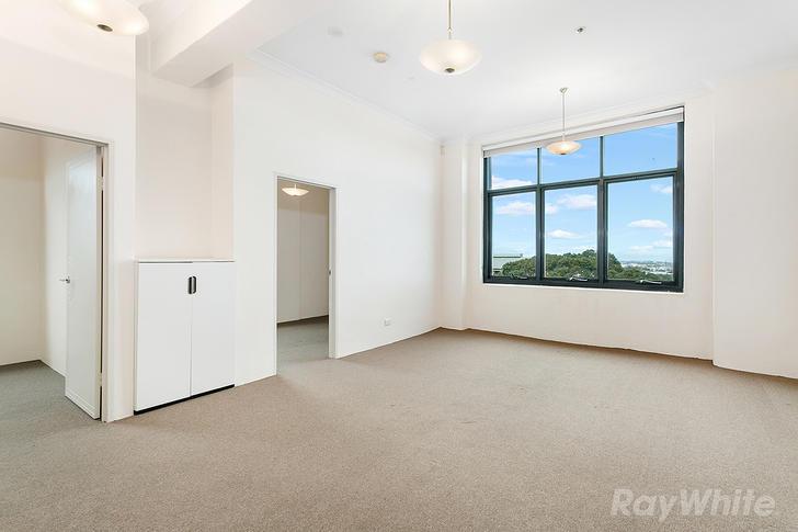 Apartment - 506/58-60 King ...