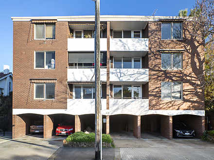 Apartment - 6/63 Domain Str...