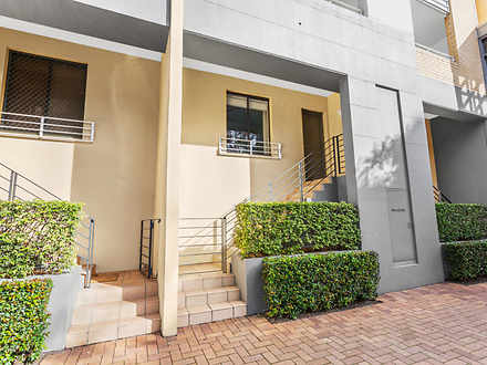 Apartment - H02/780 Bourke ...