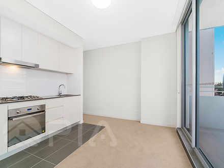 Apartment - 406B/27 Dressle...
