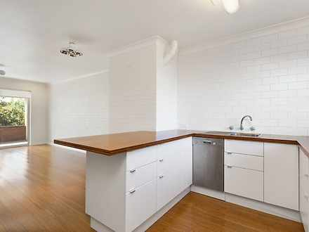 Apartment - 8/218 York Stre...