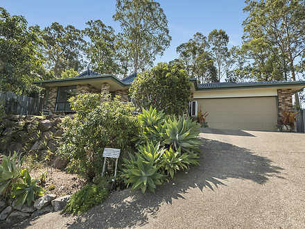14 Georgette Court, Eatons Hill 4037, QLD House Photo
