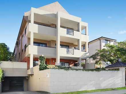 Apartment - 11/66 Beach Roa...