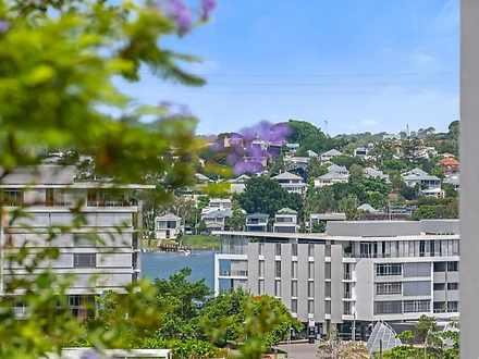 Apartment - 83/7B Boyd Stre...