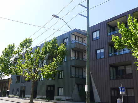 Apartment - G2/388 Queensbe...