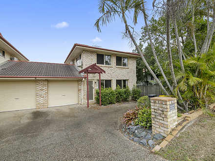Townhouse - 4/33 Osterley R...