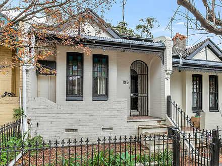 House - 196 Wilson Street, ...