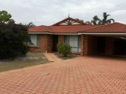 House - 1 Sorell Way, Atwel...