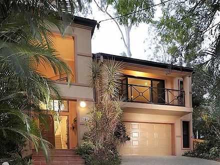 121 Hillside Terrace, St Lucia 4067, QLD House Photo
