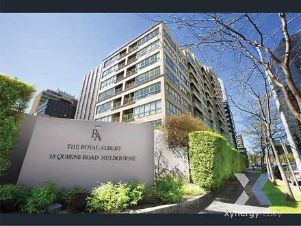Apartment - 102/15 Queens R...