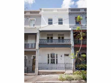 Terrace - 49 Elizabeth Stre...