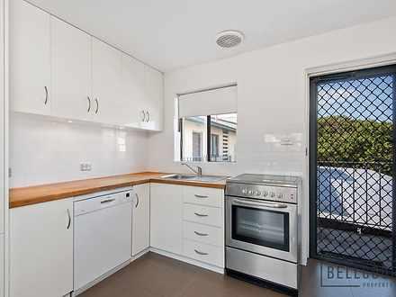 Apartment - 7/21 Pearl Para...