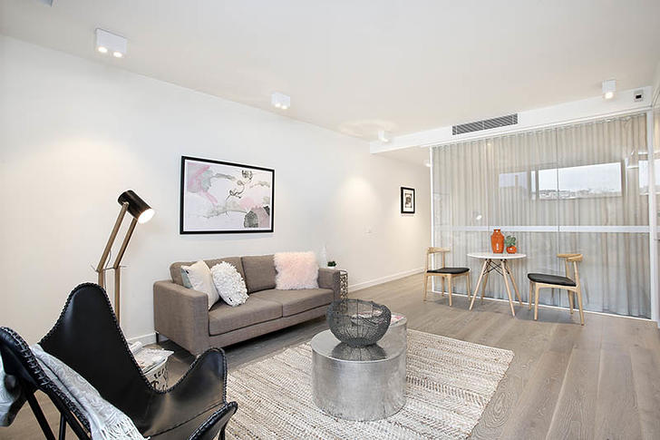 212/38 Cunningham Street, South Yarra 3141, VIC Apartment Photo