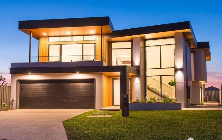 House - 22 Seaview Place, W...