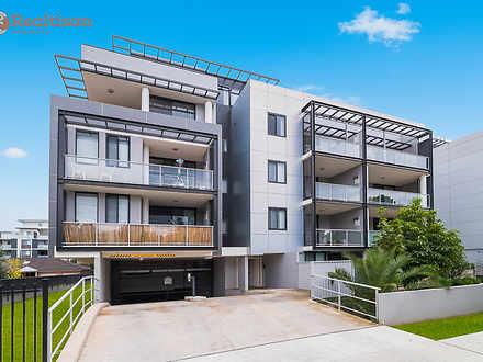 Apartment - 28/35-39 Balmor...