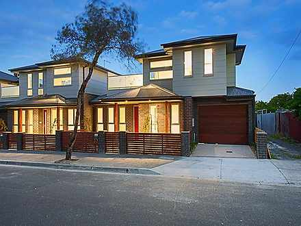 Townhouse - 16G Wallace Str...
