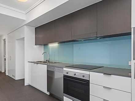 Apartment - 1806/25 Connor ...