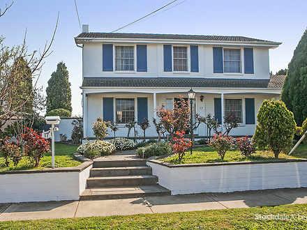 House - 17 Murray Road, Dan...