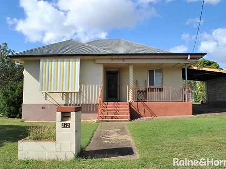 House - 222 Warwick Road, C...