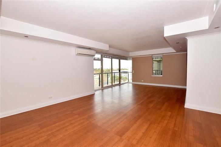 102/418 St Kilda Road, Melbourne 3004, VIC Apartment Photo