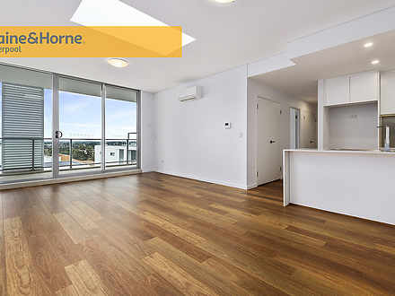 Apartment - C803/21 Atkinso...