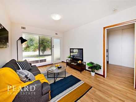 Apartment - 3/77 Abbett Str...