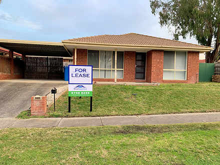 House - 15 Bluegum   Way, H...