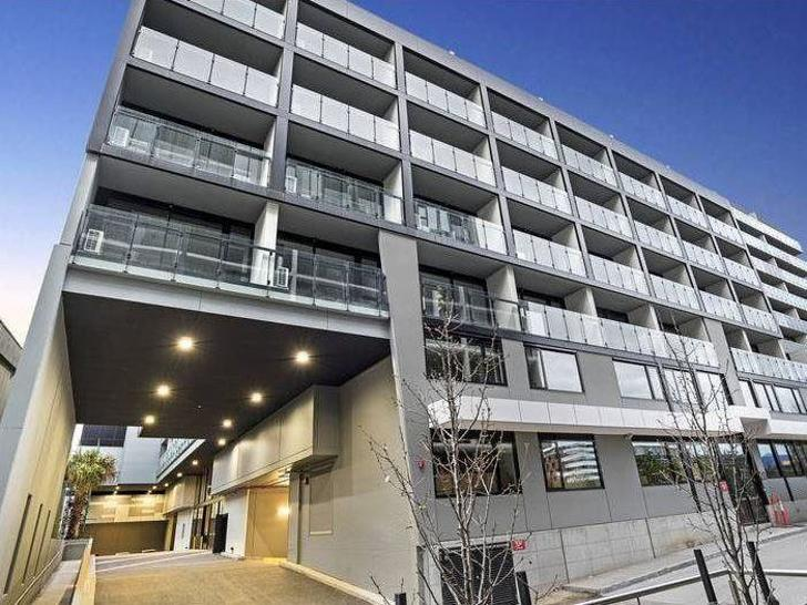 Apartment - 732/20 Shamrock...