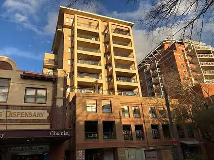 8TH FLOOR/17 Macmahon Street, Hurstville 2220, NSW Apartment Photo
