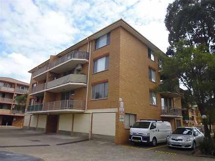 Apartment - 59/3 Riverpark ...