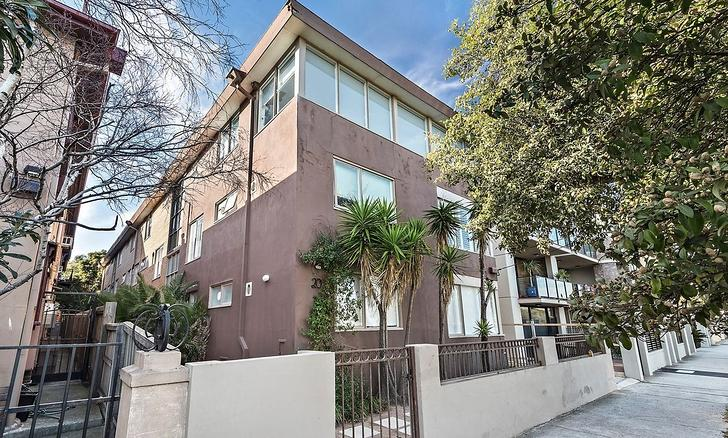 7/20 Marine Parade, St Kilda 3182, VIC Apartment Photo