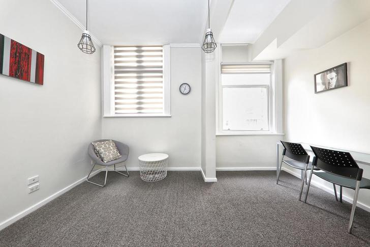 305/65 Elizabeth Street, Melbourne 3000, VIC Studio Photo