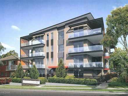 Apartment - 4/135-137 Pitt ...