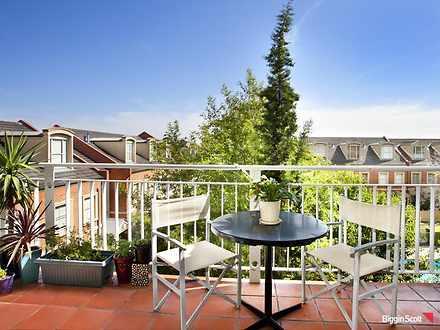 Apartment - 91/8 Perth Stre...